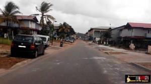Rénovation du quartier Copaya à Matoury (Guyane Française)