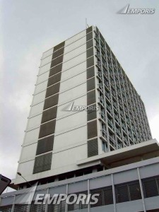 Immeuble Société Générale (Nouméa)