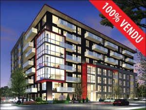Rouge Condominiums - Phase 1
