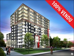 Rouge Condominiums - Phase 2