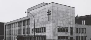 L'Hôpital St-Luc au tournant du XXe siecle