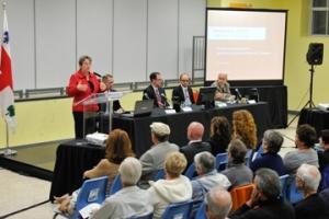 Consultations publiques dans l'arrondissement montréalais de Pointe-aux-Trembles