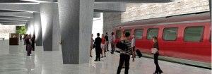 Détails de la future navette ferroviaire reliant le centre-ville de Montréal à l'aéroport Pierre-Eliott-Trudeau