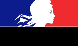 Logo de l'État français