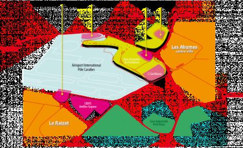 Carte Providence-Dothémare