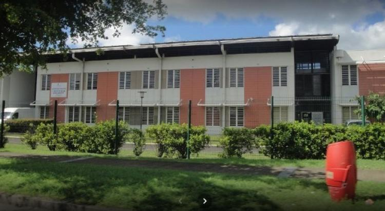 Siège Sécurité Sociale Guadeloupe - Les Abymes