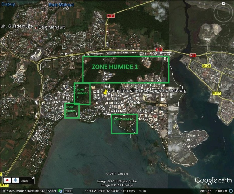 Photo satellite Jarry avec la mangrove.jpg