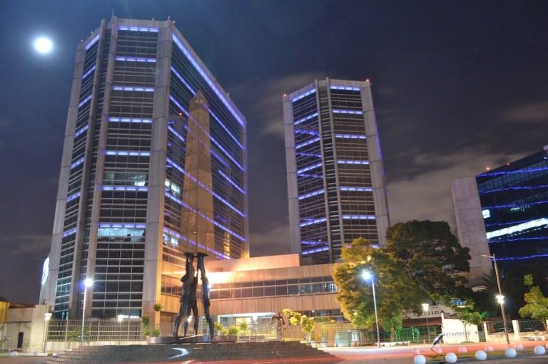 Centro Financiero (Guatemala City)
