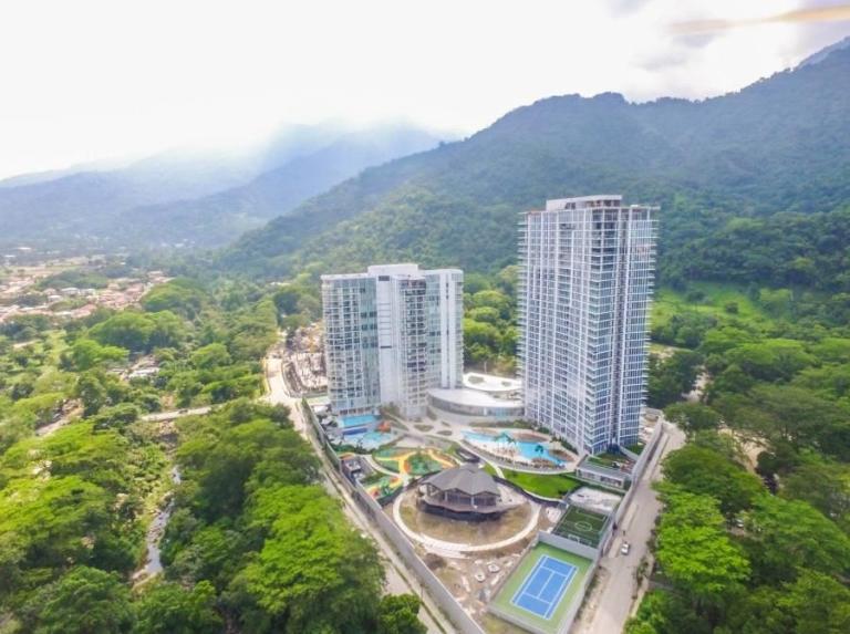 Condominios Panorama Life (San Pedro Sula, Honduras)