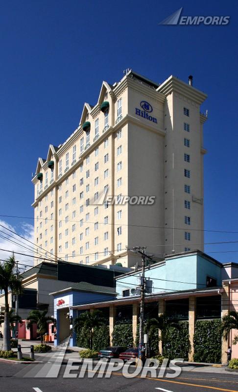 Hôtel Hilton Princess San Salvador (Salvador)
