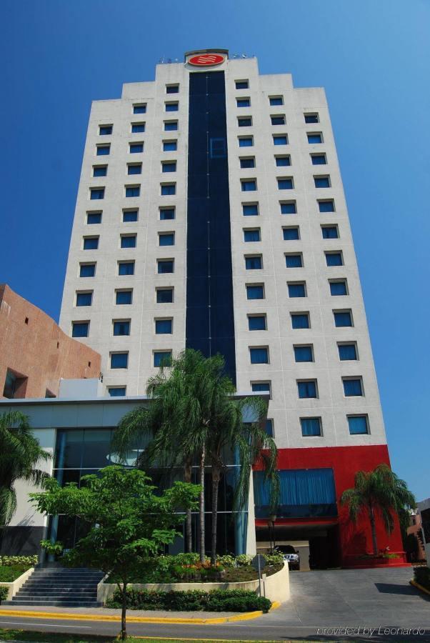 Hotel Crowne Plaza San Pedro Sula (Honduras)