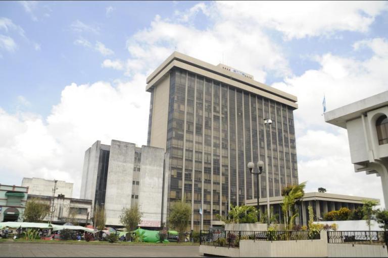 Ministerio de Finanzas Publicas (Guatemala City)
