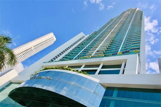 Ocean Two - Panama City