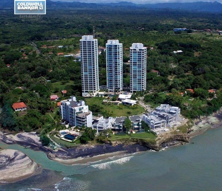 Rio Mar - San Carlos (Panama)