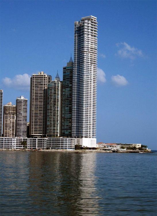 The Point - Panama City