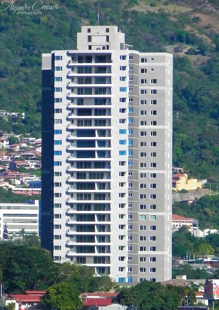 Torre Alisios 115