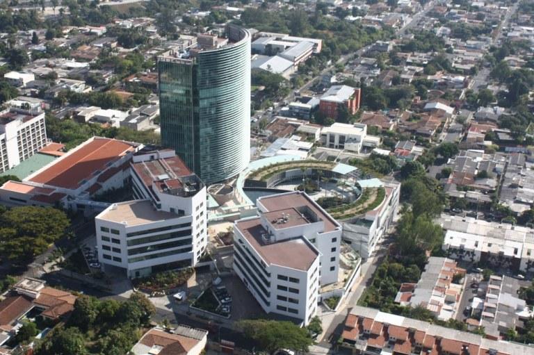 Torre Futura (San Salvador)