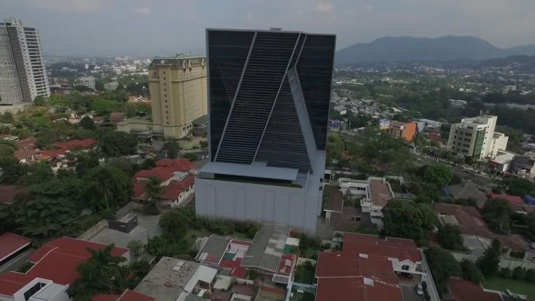Torre Insigne (San Salvador, Salvador)