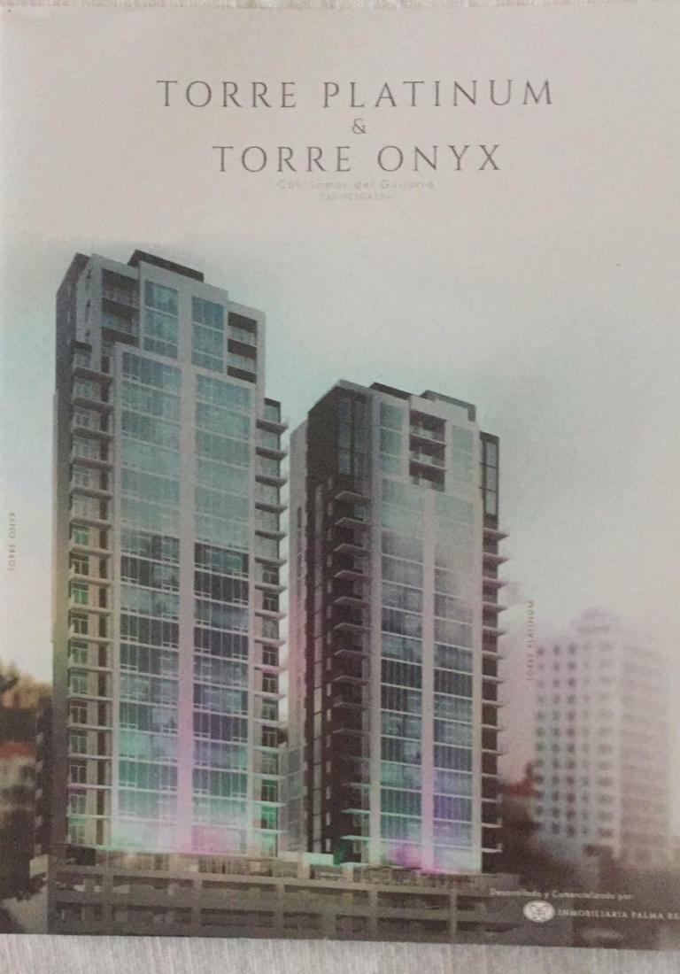 Torre Platinum & Torre Onix (Tegucigalpa, Honduras)