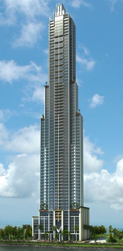Torre Vitri - Panama City