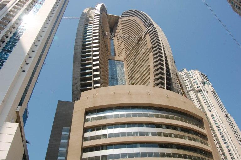 Trump Ocean Club International Hotel & Tower - Panama City