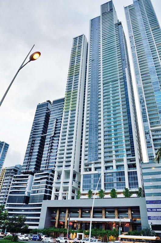 Yoo Panama by Philippe Starck - Panama City