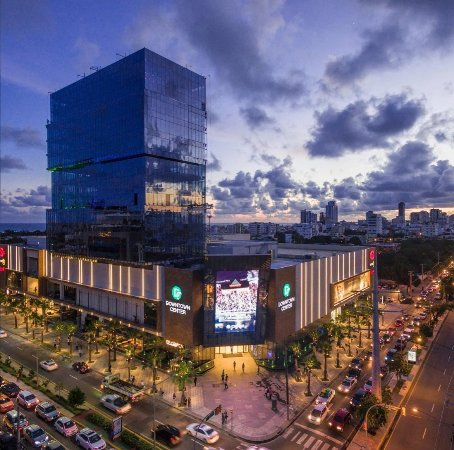 Downtown Center (Santo Domingo, RD)