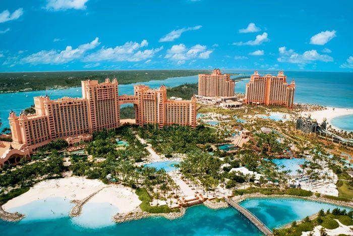Hotel Atlantis Royal (Paradise Island, Bahamas)