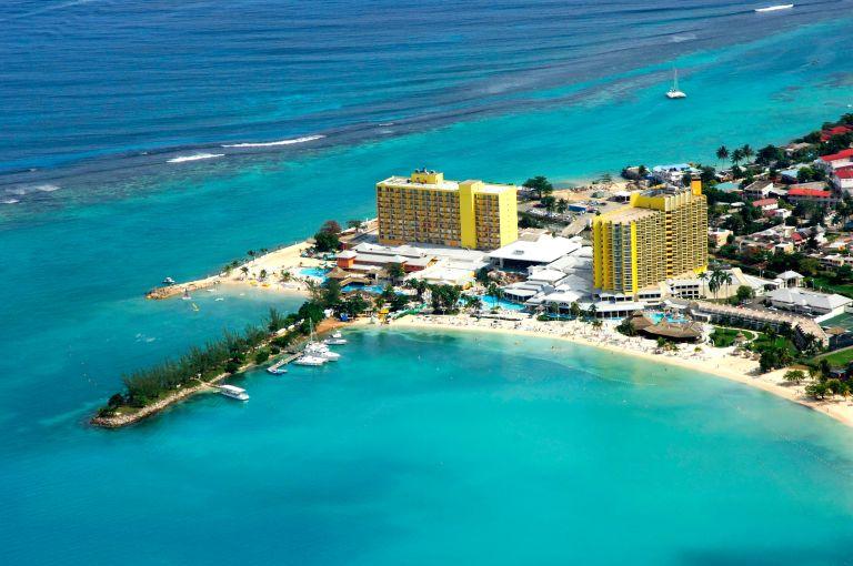 Sunset Jamaica Grande Resort (Ocho Rios, Jamaïque)