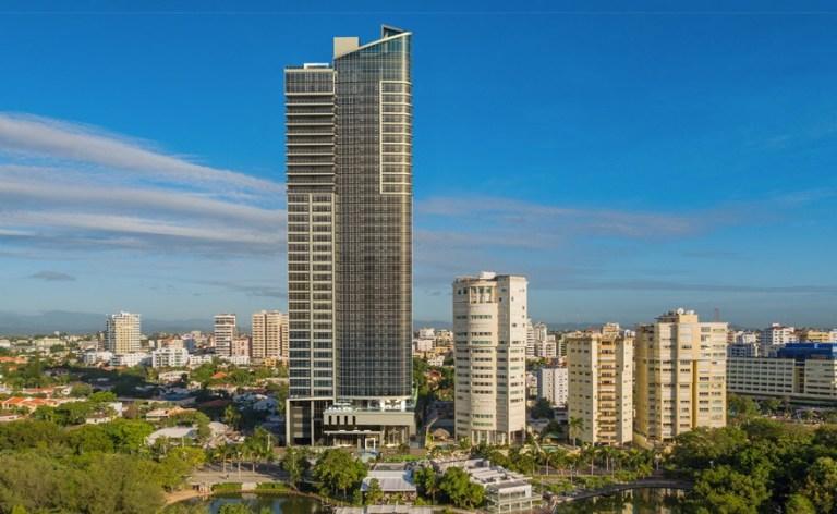 Torre Anacaona 27 (Santo Domingo, RD)