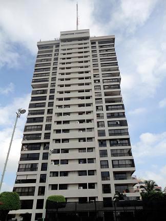 Torre del Sol (Santo Domingo, RD)