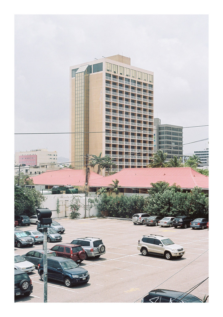 Wyndham Kingston Jamaica Hotel