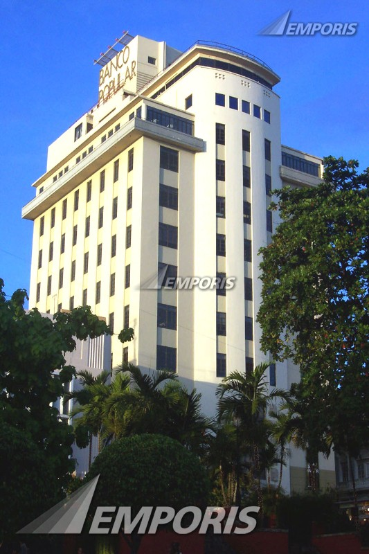 Banco Popular Building (San Juan, PR)