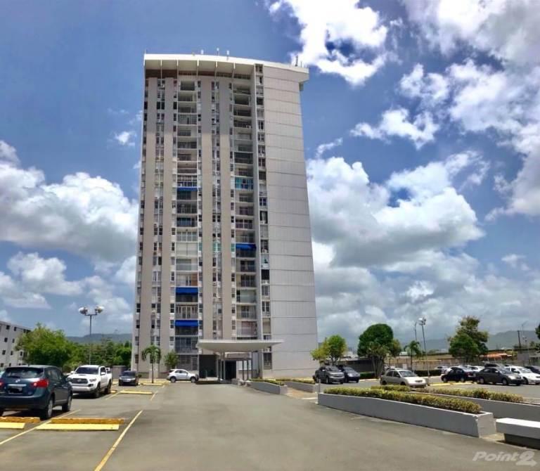 Caguas Tower (Caguas, PR)