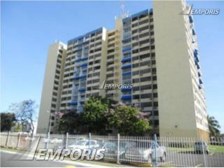 Condominio El Atlantico (Levittown, PR)