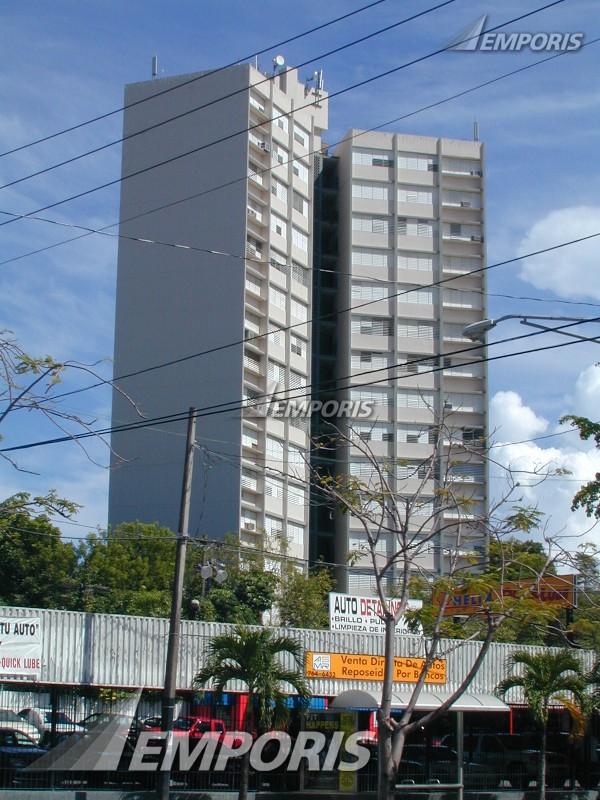 Condominio Universitario (San Juan, PR)
