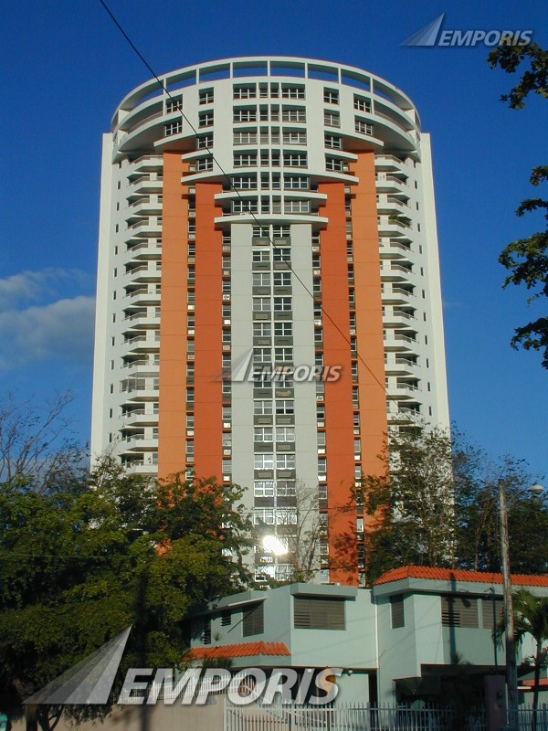 Condominio View Point (Guaynabo, PR)