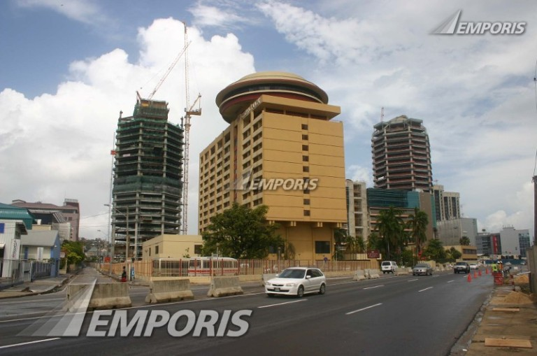 Crowne Plaza Trinidad (Port of Spain, Trinidad & Tobago)