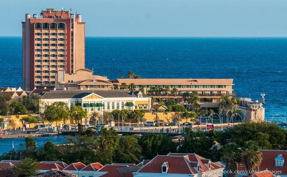 Hotel Plaza Curaçao (Willemstad, Curaçao)