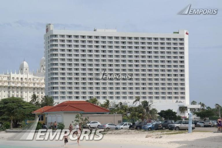 Hotel Riu Palace Antillas (Palm Beach, Aruba)