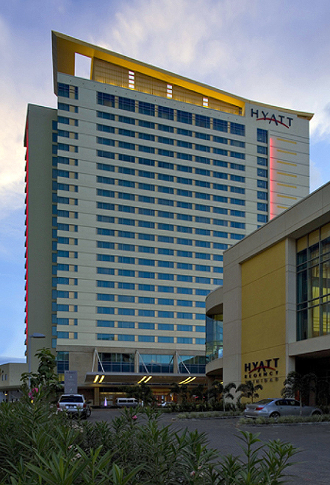 Hyatt Regency Trinidad (Port of Spain, Trinidad & Tobago)