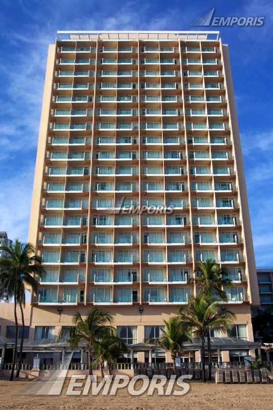 Ocean Tower (San Juan, PR)