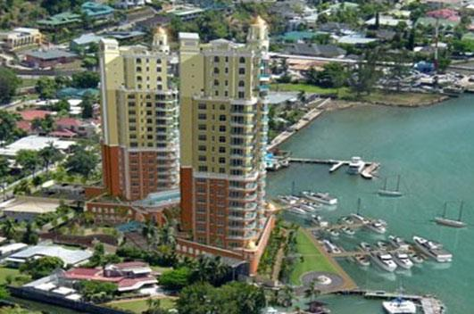 The Renaissance at Shorelands (Port of Spain, Trinidad & Tobago)